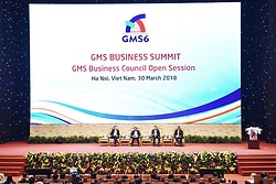 Mekong River countries can be next 'kitchen' and 'factory' of the world: summit