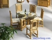Table and chairs - BGTPK_Ms0