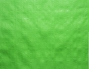 Light green Tarpaulin