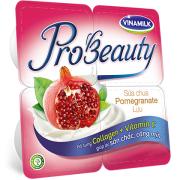 Vinamilk ProBeauty Pomegranate Flavor