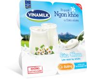 Vinamilk Yogurt Sweetened