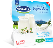 Vinamilk Yogurt Low Sugar