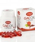 Gac oil