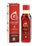 G8 Vietnam Gac Oil