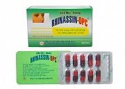 RHINASSIN – OPC®