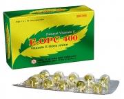 VitaminE 400IU
