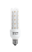 LED Compact LEDCP01 09727AW (9W, Warmwhite, Anti-Moist)