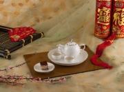 Tea Set 0.3L
