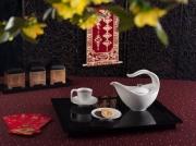Tea Set 0.45L