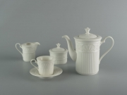 Coffee set 1.25L