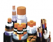 Fire resistent & Flame Retardant Cables