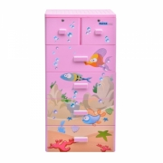 Drawers pucca dresser