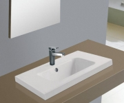 Countertop Basins CD61