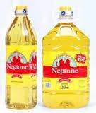 Neptune gold