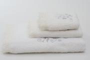 Towels nontwist color