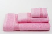 Cotton towel color