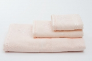 Cotton towel color
