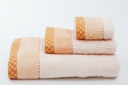 Towels nontwist color