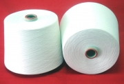 Yarn for making sewing thread 03
