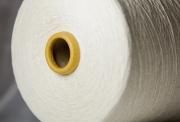 Yarn for making sewing thread 04