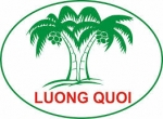 Luong quoi Coconut